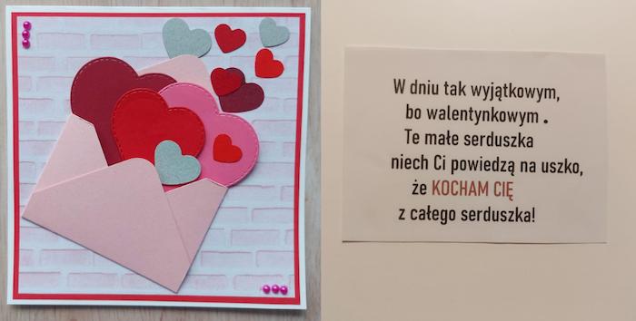 Weronika Pabijańczyk, Słowik, Walentynki
