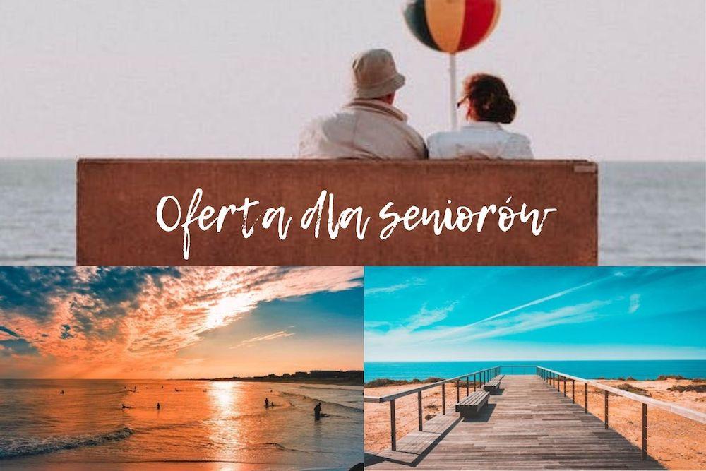 pobyt turystyczno-krajoznawczy dla seniorów