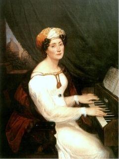 Maria Szymanowska, Kokular Aleksander