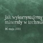 Geologia - minerały