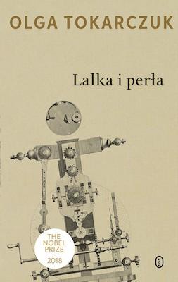 Lalka i perła, Olga Tokarczuk, nowości w bibliotekach