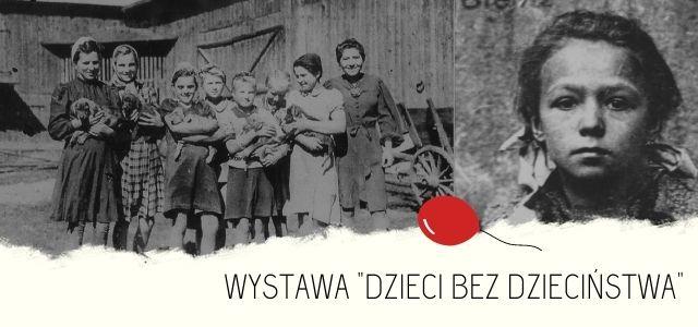 wystawa, filia obozu w Dzierżąznej