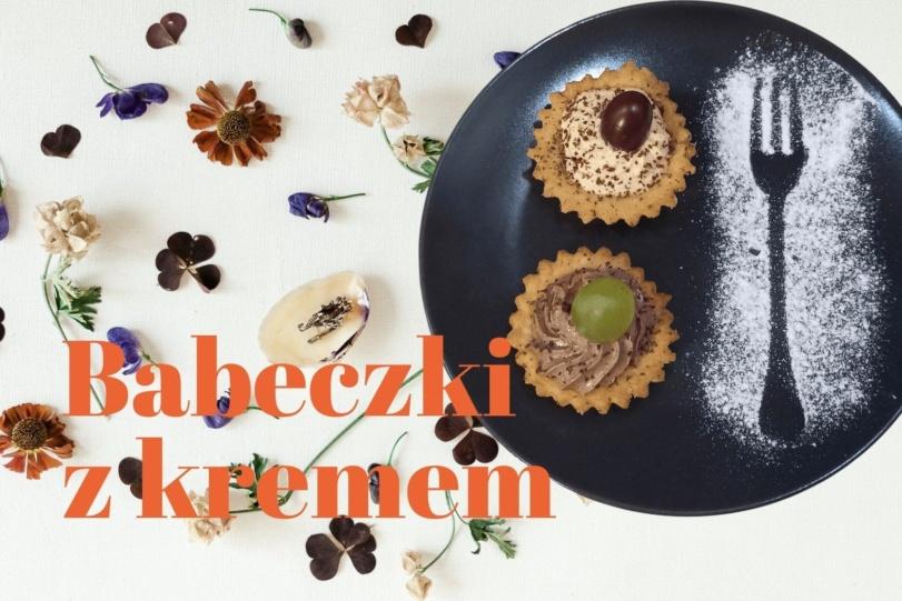 Babeczki, palce lizać - Ela i Ewa Janiszewskie