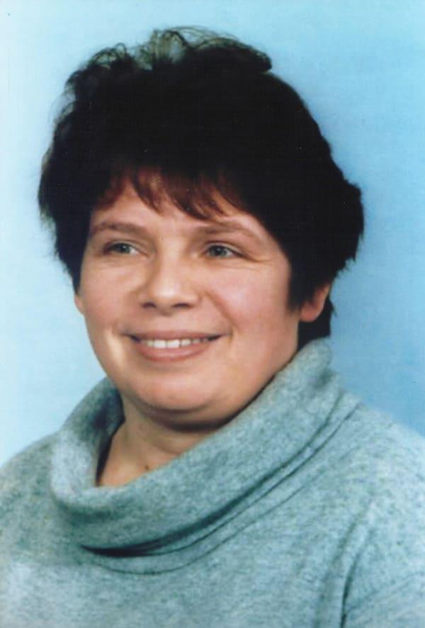 Elżbieta Janiszewska