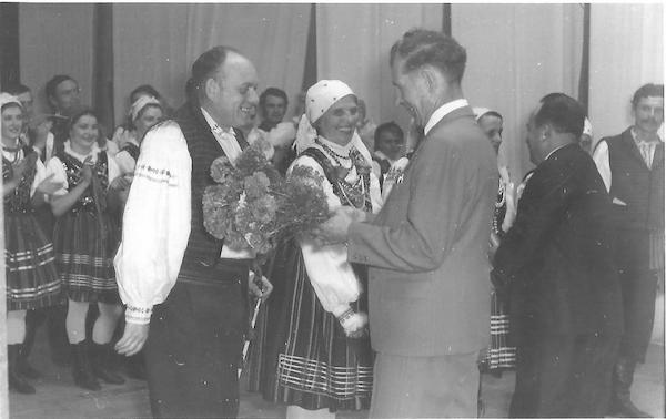Zbigniew Hauke senior