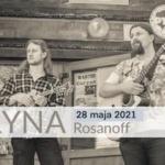 Caryna / 28 maja 2021 / Rosanoff