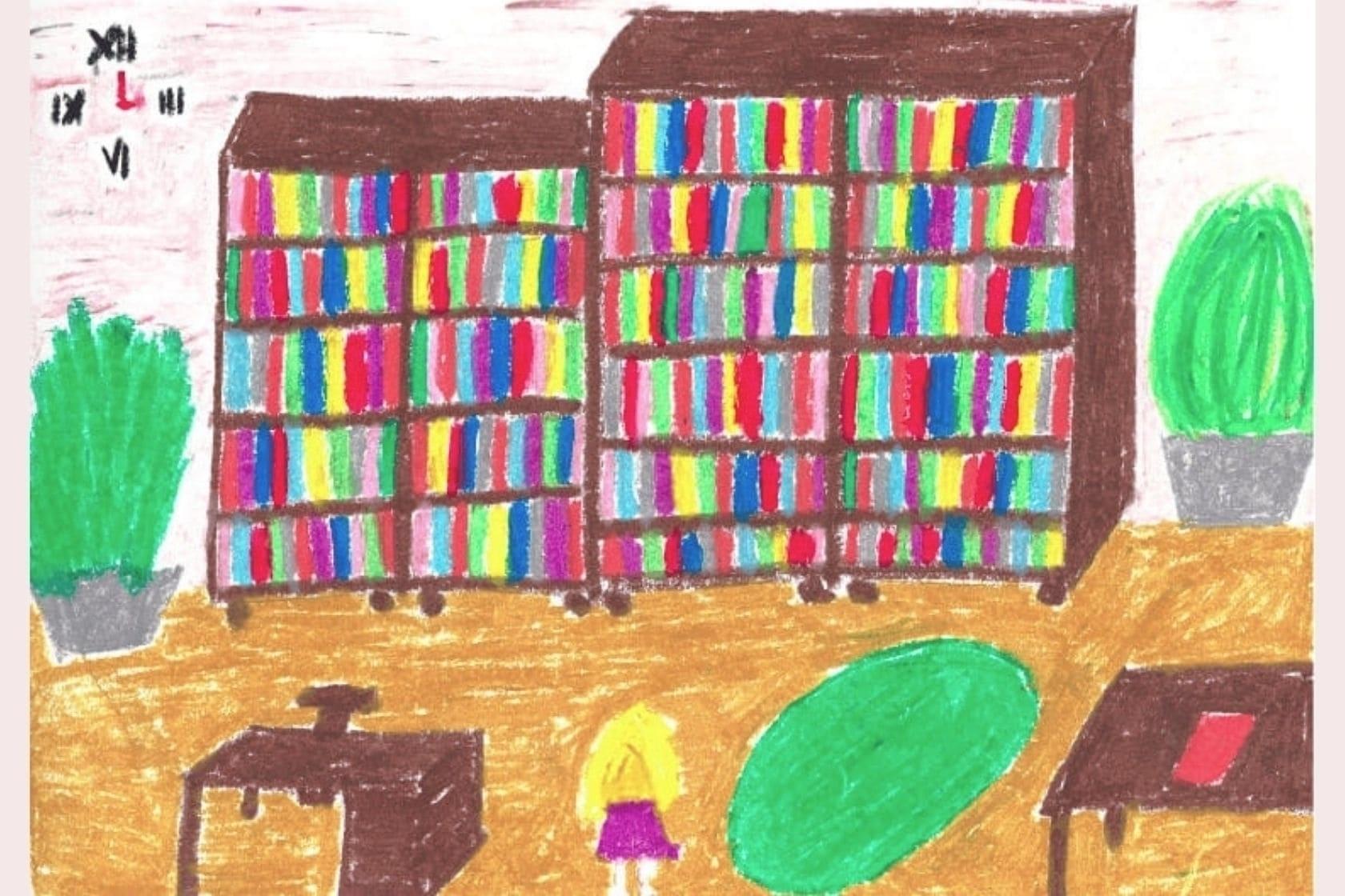 gmina Zgierz, biblioteka, konkurs