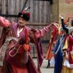 Balet Dworski Cracovia